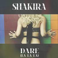 Shakira - Dare (La La La) by antoniomr