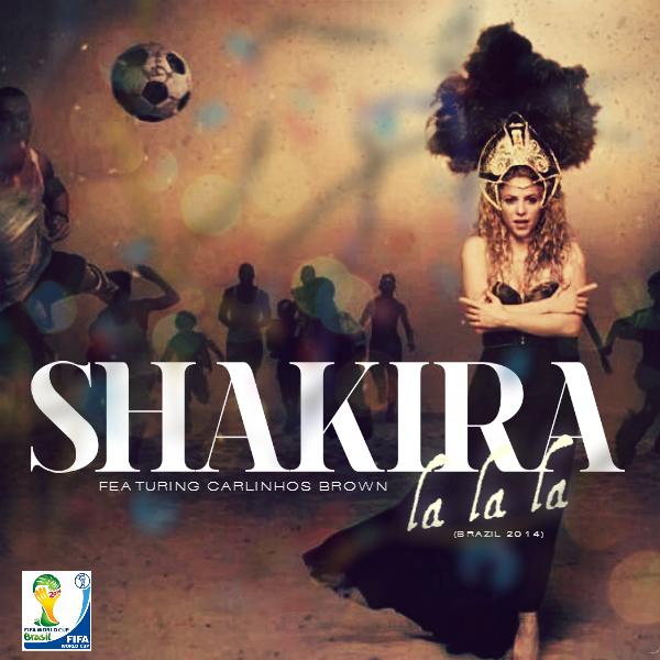 shakira la brazil - photo #25