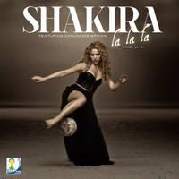 Shakira ft. Brown  La La La (Brazil 2014) by antoniomr
