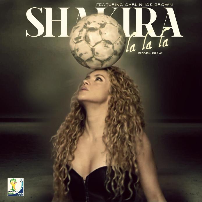 shakira la brazil - photo #6
