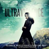 Lana Del Rey - Ultraviolence by antoniomr