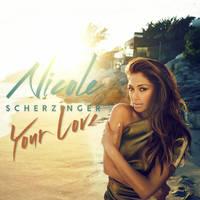 Nicole Scherzinger - Your Love by antoniomr