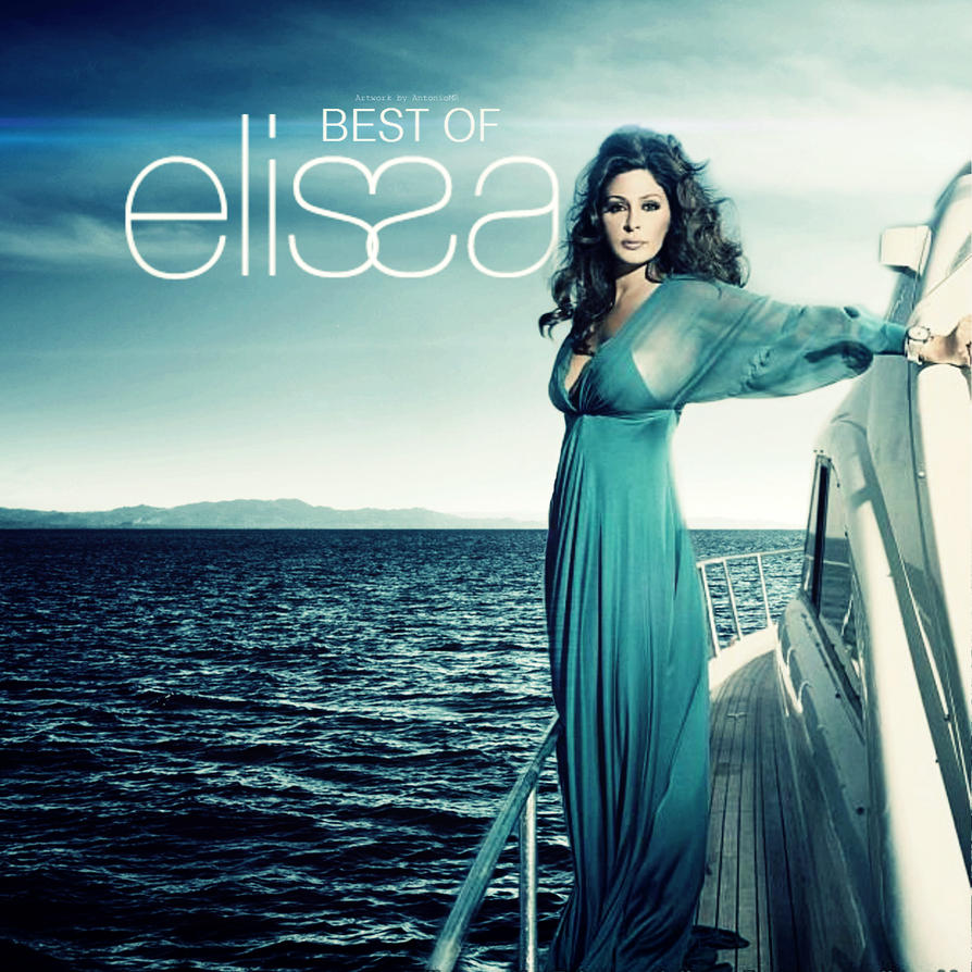 Elissa - The Best Of by antoniomr on DeviantArt