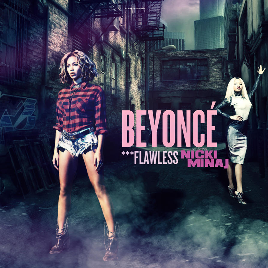 Beyonce feat. Nicki Minaj - ***Flawless by antoniomr on ...