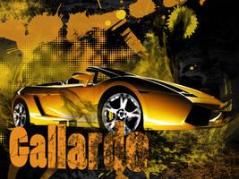 Gallardo by AV571N