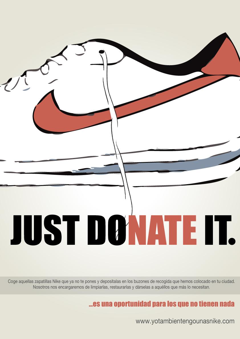 Nike magazine ad by exlex84 on DeviantArt  Nike magazine a...
