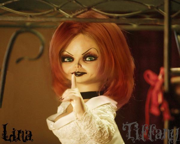 tiffany dolls