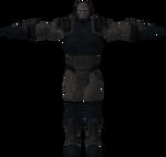 MK vs DC Darkseid