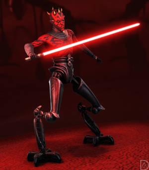 Vengeful Sith