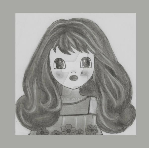 Self portrait by 1967da
