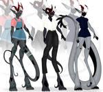 Blood Demon Auction Adopt Batch