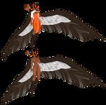 Featherin MYO, Yana.
