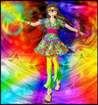 :: Psychedelic Happiness :: by by-nafm