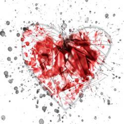 Heart of Broken Glass