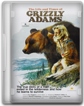 Grizzly Adams TV Show Folder Icon