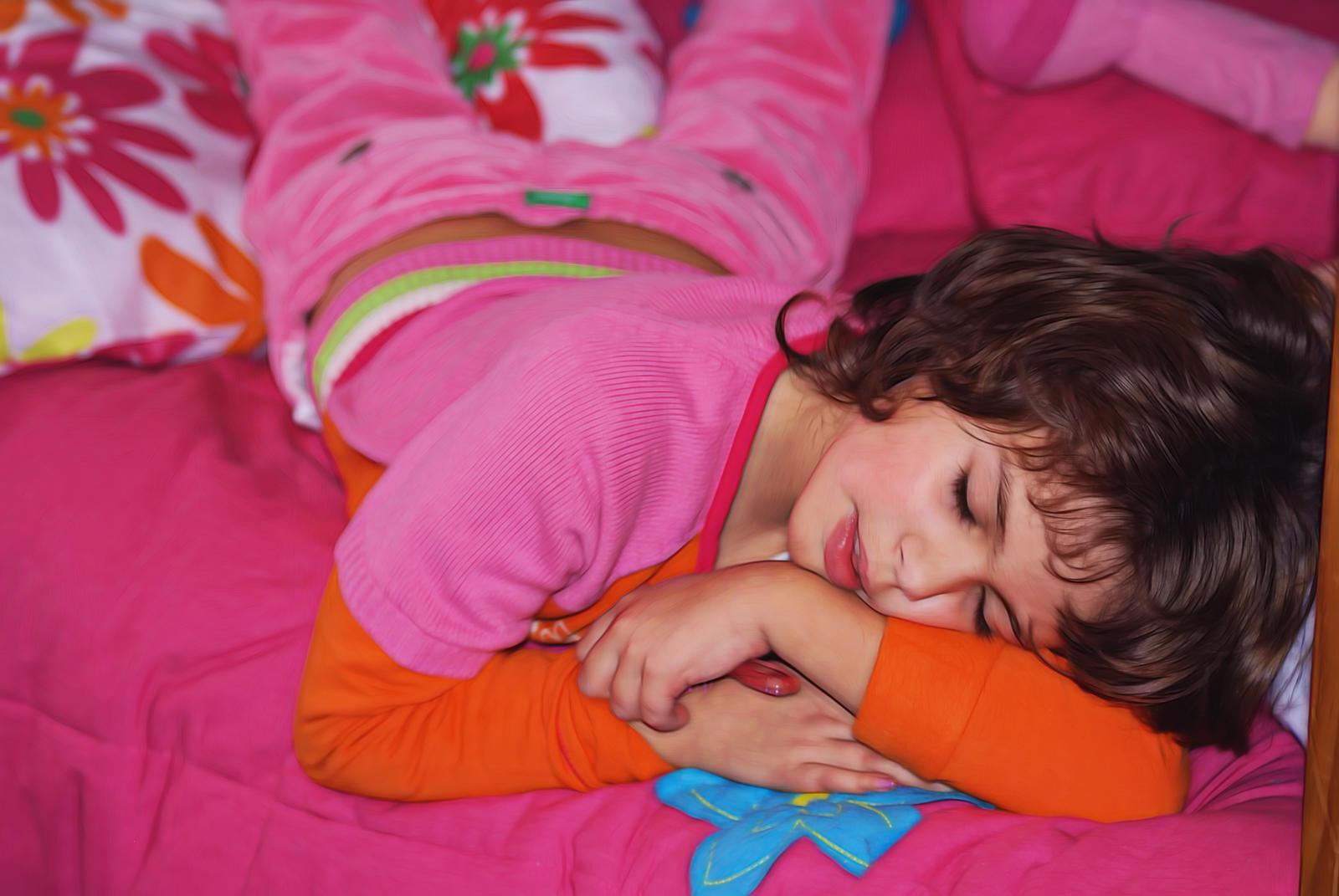 Sleeping Beauty by LetinhaMyAngel
