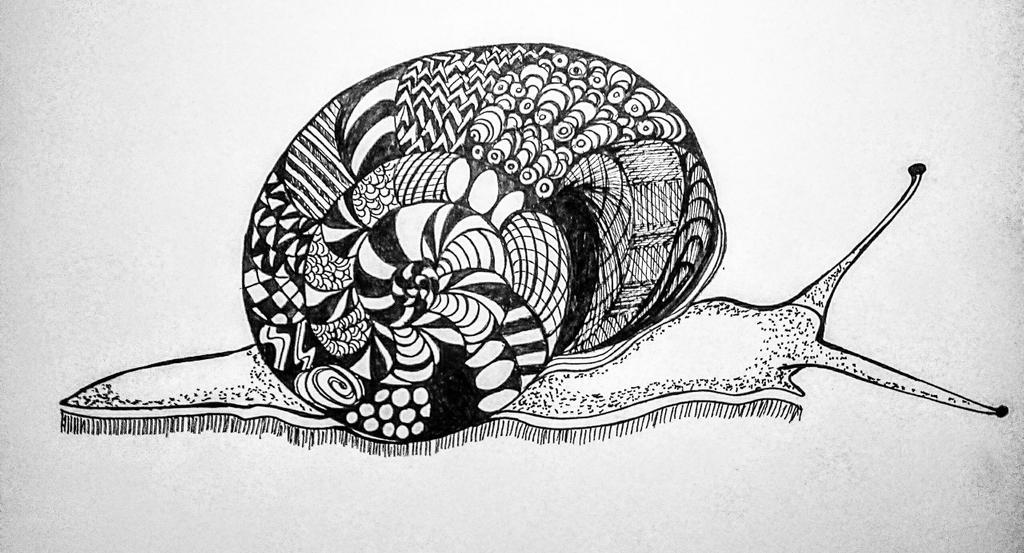 Home Decor Snail Version By Keetee207 On Deviantart
