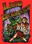 Land of the Dragonmen Tshirt Design