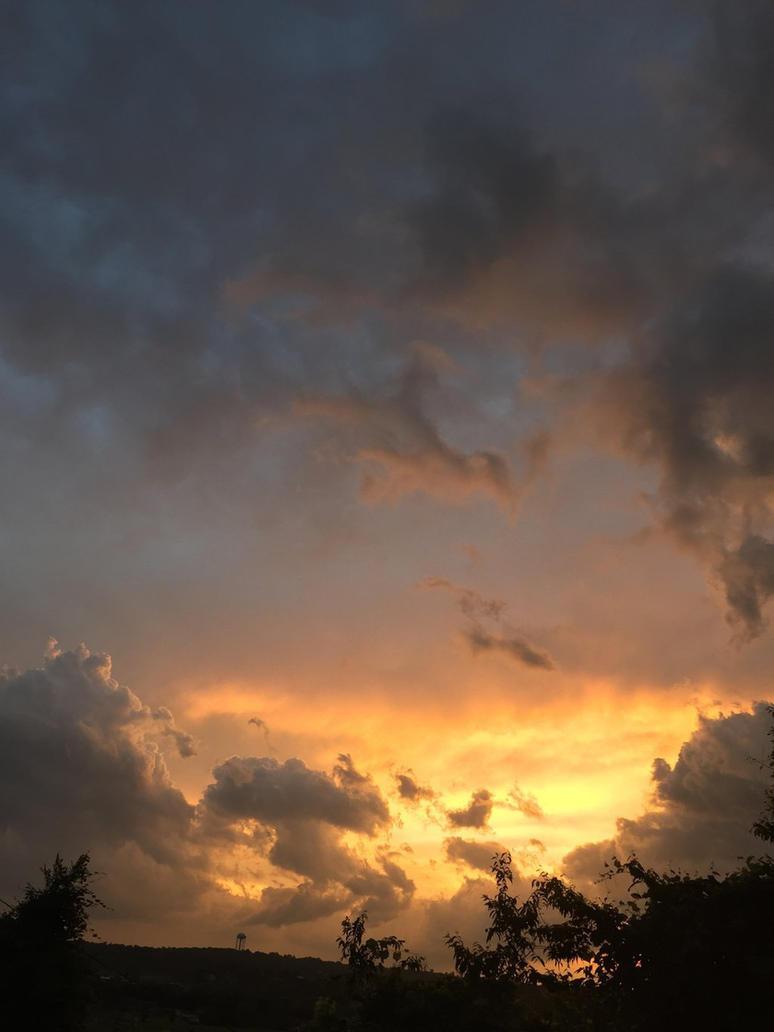 Sky by jaytevah