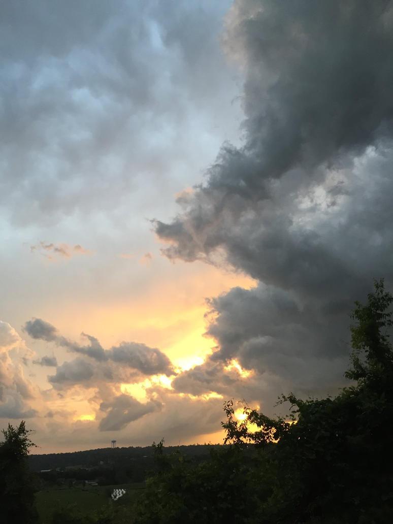 Sky 2 by jaytevah