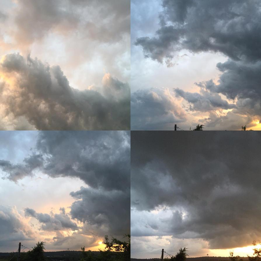 Sky mix by jaytevah