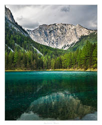 Gruener See by AndreasResch