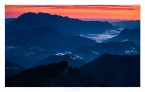 Morning Light by AndreasResch