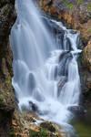 Waterhole Gorge - Cascades