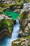 Triglav - Mostnica Pool