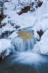 Winter Creek - 2