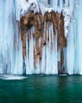 Plitvice - Frozen Fall