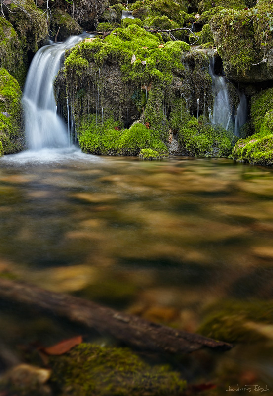 Water Level by AndreasResch
