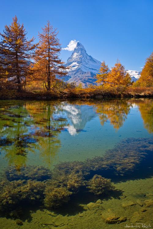 Matterhorn - 02 by AndreasResch