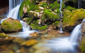 Gorge Pool by AndreasResch