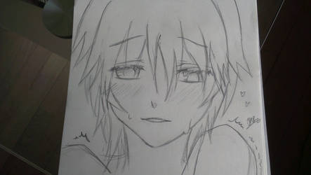 Kagamine Len - A Uke Affair by ArtistIchigo