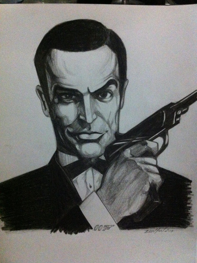 007 by Virtual-XIII