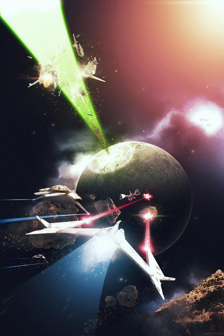 Squadron by Bmor-Creative