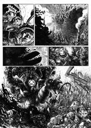 Giganti D'acciaio- test page 2
