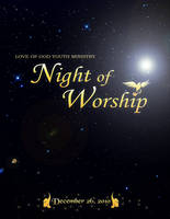 Worship night by JhadCreatives