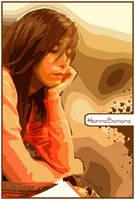 HannaBanana by JhadCreatives
