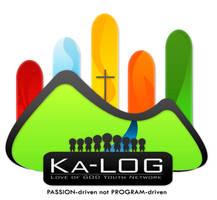 KALOG logo design by JhadCreatives