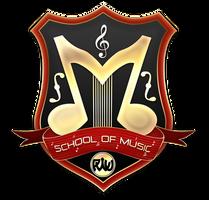 PWU logo design by JhadCreatives