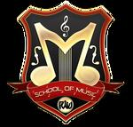 PWU logo design
