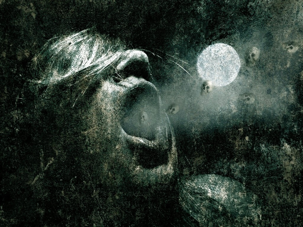 Image result for dementor's kiss