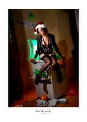Christmas 2007 by Art4ArtsSake