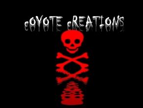 Coyote Creations III by CoyoteCreations