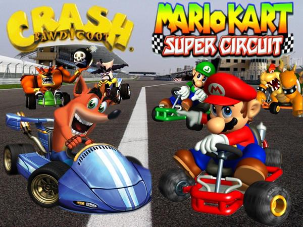 Game Car Crashes Overlay