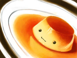 COLORS DS- Mr. Purin by mayukichan
