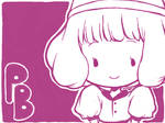 colors DS - princess bubblegum