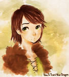 HTTYD - Hiccup